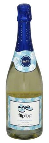 Flipflop Bubbly Moscato
